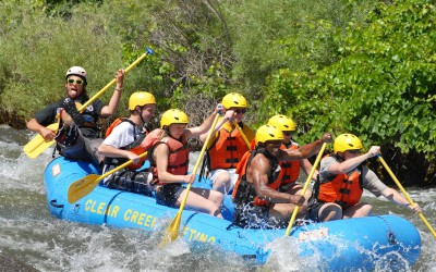Royal-Gorge-Big-Horn-Sheep-Canyon---Arkansas-River-Rafting-Trips-14